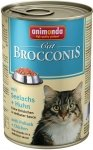 Animonda Brocconis Cat Ryba i Kurczak 400g