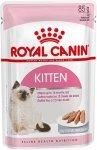 Royal Canin Kitten w pasztecie 85g