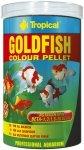 Tropical Goldfish Colour Pellet 1000ml/360g