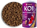 Tropical Koi Wheat Germ & Garlic Pellet size M - wiadro 5l/1,75kg