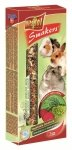 Vitapol Kolby Smakers dla królików i gryzoni warzywne 2szt ZVP-1108