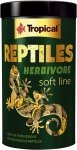 Tropical Soft Line Reptiles Herbivore 250ml/65g