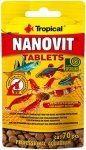 Tropical Nanovit Tablets 10g