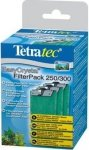 TetraTec EasyCrystal Filter Pack C 250/300 - wkład do filtra z włókniny i z aktywnym węglem