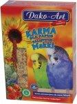Dako-Art Makki 500g dla papug falistych