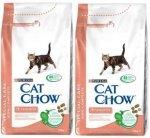 Purina CAT CHOW Special Care Sensitive 2x15kg (30kg)