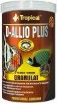 Tropical D-Allio Plus Granulat 20% Gratis - 100ml/60g