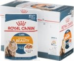 Royal Canin Intense Beauty w galaretce 12 saszetek po 85g