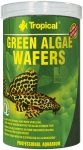 Tropical Green Algae Wafers 1000ml/450g