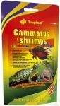 Tropical Gammarus & Shrimps Mix 20g doypack