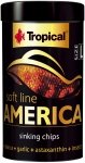 Tropical Soft Line America L Sinking Chips 100ml/52g