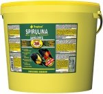 Tropical Super Spirulina Forte 5l/1kg