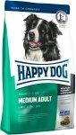 Happy Dog Supreme Fit&Well Adult Medium 12.5kg