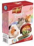 Vitapol 1037 Drops Menu dropsy mix dla gryzoni 75g