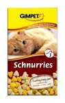 Gimpet Schnurries Taurin+Huhn 40g