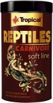 Tropical Soft Line Reptiles Carnivore 250ml/65g