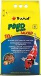 Tropical Pond Sticks Mixed - worek 10l