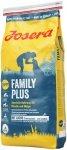 Josera Family Plus z Łososiem dla suk i szczeniąt 15kg
