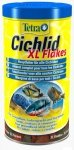Tetra Cichlid XL Flakes 1L