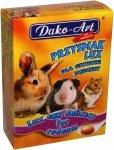Dako-Art Przysmak Lux Jajeczny 40g