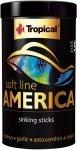 Tropical Soft Line America S Sinking Sticks 250ml/140g