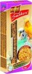 Vitapol Smakers Kolby dla papużki miodowe 2szt ZVP-2107