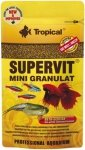 Tropical Supervit Mini Granulat 10g - saszetka