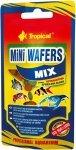 Tropical Mini Wafers Mix 18g