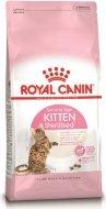 Royal Canin Kitten Sterilised Second Age 4kg