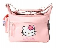 Hello Kitty torba transportowa mała Holiday 423506