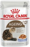 Royal Canin Ageing 12+ w galaretce 85g