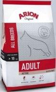Arion Original Adult All Breeds Active - Dla psów aktywnych 12kg