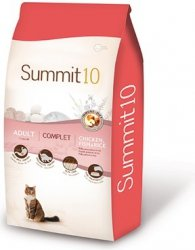 Summit10 Super Premium Cat complet 9kg