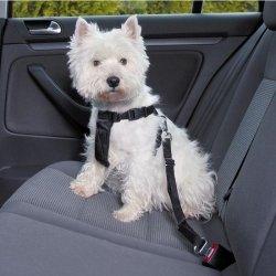 Trixie 1288 Szelki samochodowe dla psa XS