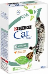 Purina Cat Chow Special Care Sterilised 400g
