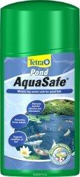 Tetra Pond AquaSafe 1l