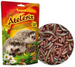 Tropifit Atelerix Pokarm dla małych jeży 300g