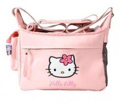 Hello Kitty torba transportowa mała Holiday 423506