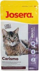 Josera Carismo dla starszych kotów 400g