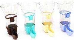 Sum-Plast - Karmidełko dla ptaków automat - małe