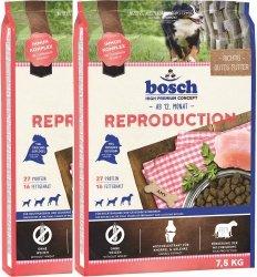 Bosch Reproduction 2x7,5kg (15kg)
