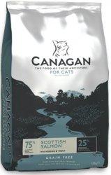 Canagan Scottish Salmon Cat 4kg