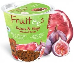 Bosch Fruitees Snack Bażant z figą - półwilgotne przysmaki dla psa 200g