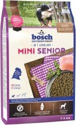 Bosch Mini Senior 2,5kg
