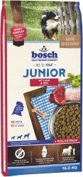 Bosch Junior Lamb & Rice 15kg