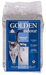 Golden Grey Odour żwirek bentonitowy zwalcza nieprzyjemne zapachy 14kg