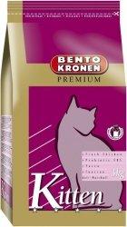 Bento Kronen Cat Premium Kitten 3kg