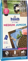 Bosch Medium Junior 15kg