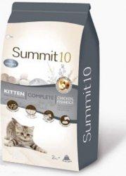 Summit10 Super Premium Kitten Complete 2kg