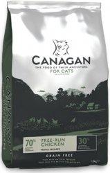 Canagan Free Run Chicken adult Cat 375g